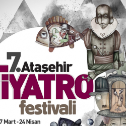 Duyurdum: 7. Ataşehir Tiyatro Festivali (27 Mart – 24 Nisan 2016)