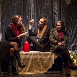 Duyurdum: 2. Maltepe Tiyatro Festivali