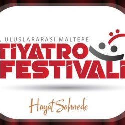 Duyurdum: 2. Uluslararası Maltepe Tiyatro Festivali
