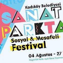 Duyurdum: Kadıköy Sanat Parkta Festivali