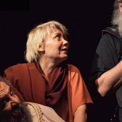 İzledim: Sokrates'in Son Gecesi